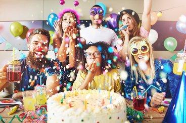 Lustige Aufgaben Geburtstag