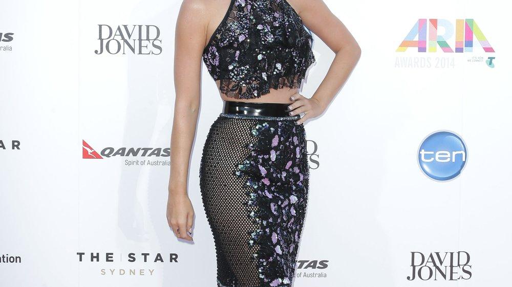 Katy Perry will einen dritten Versuch