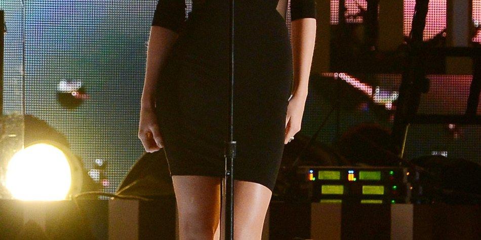 Taylor Swift träumt von der Schauspielerei