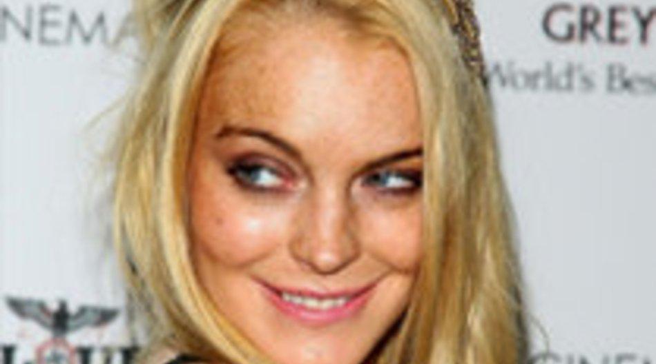 Lindsay Lohan: Zieht sie ins Big Brother-Haus?