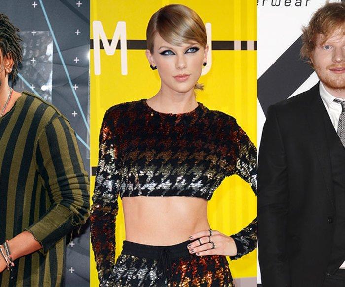 Grammys 2016: Die nominierten