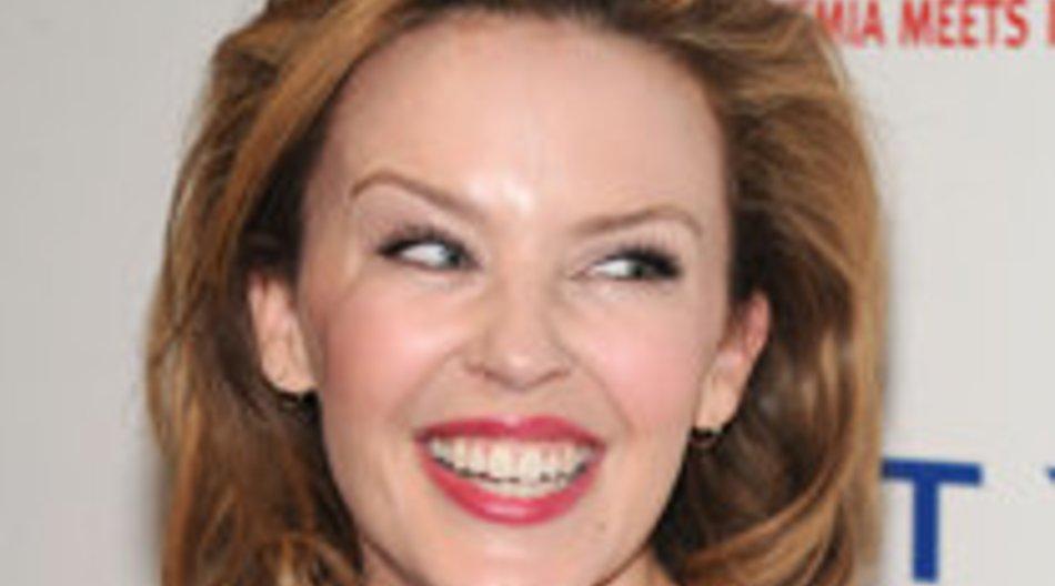 Kylie Minogue: Wird ihre Karriere zum Musical?