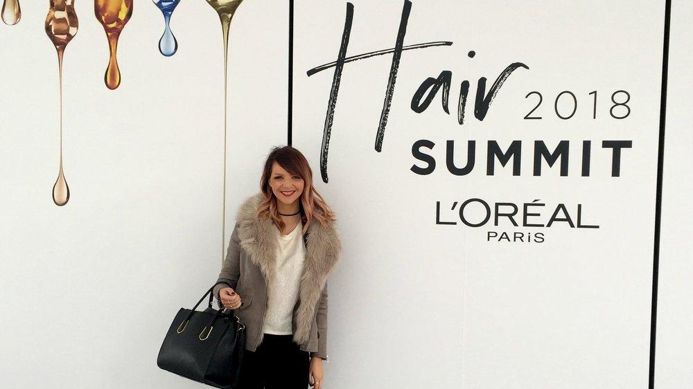 Hair Summit L'Oréal Paris