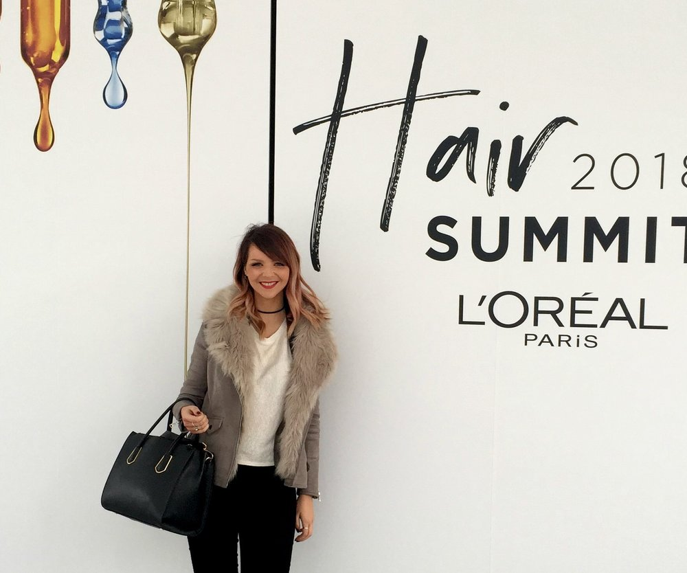 Hair Summit L'Oréal Paris