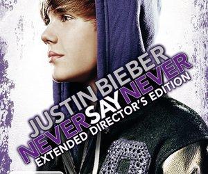 Justin Bieber auf DVD