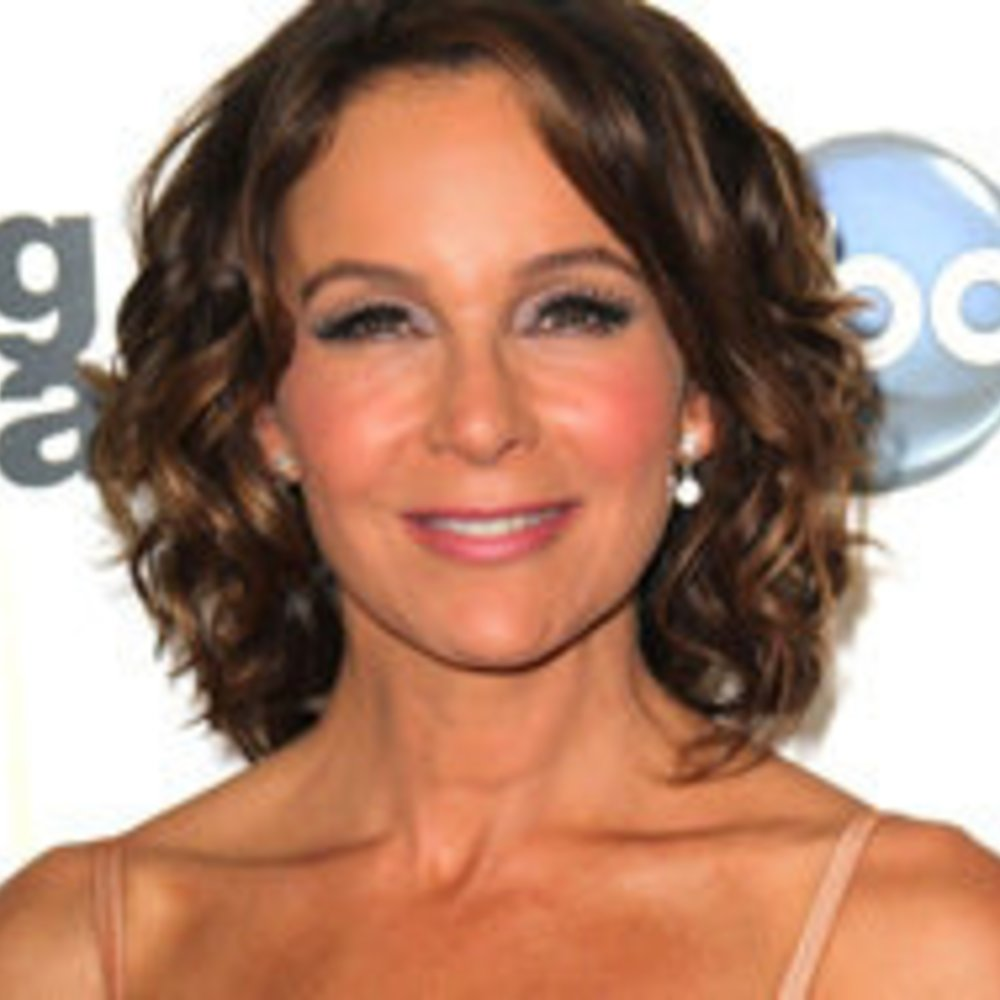 "Jennifer Grey: ""Dirty Dancing""-Star im großen Finale"