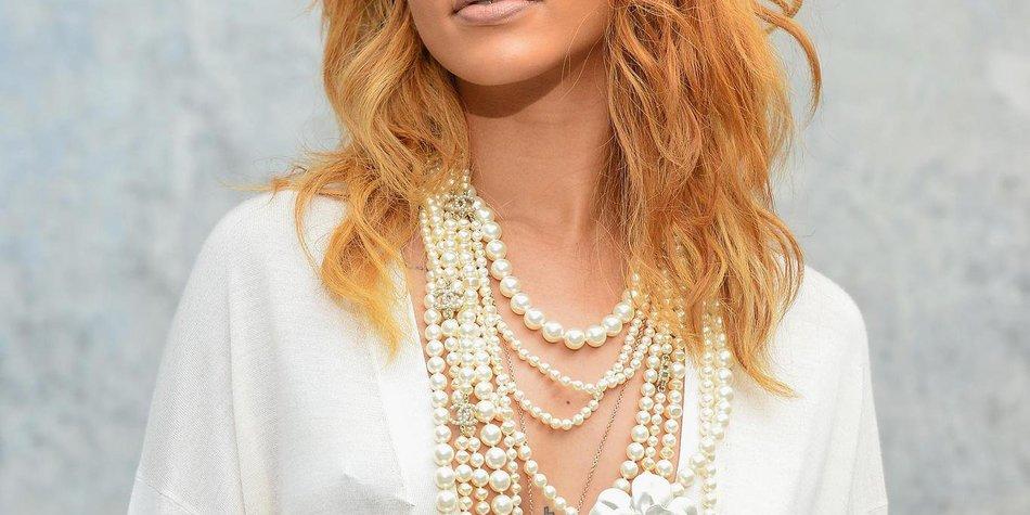 Rihanna: Ist sie eine Diva?