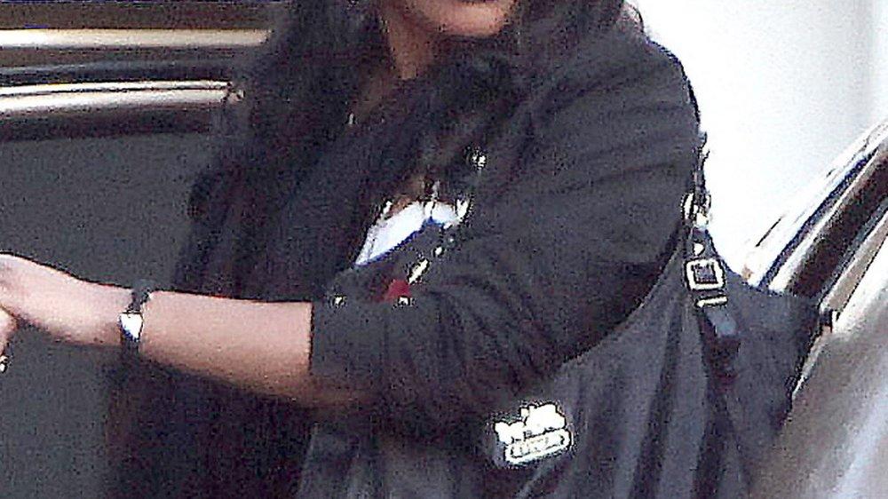 Whitney Houston: Tochter im Visier der Polizei