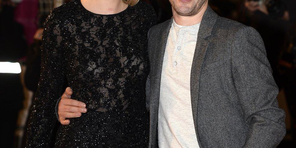 James Blunt: Hat er geheiratet?