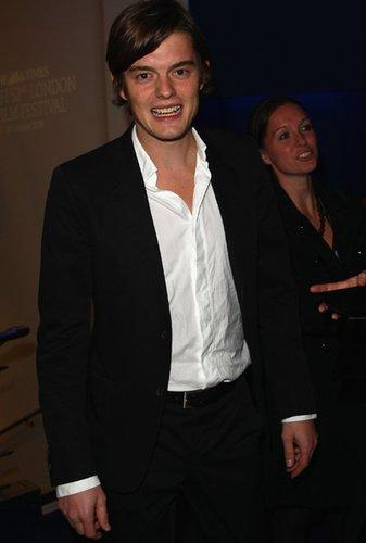 Sam Riley: Britischer Schauspieler