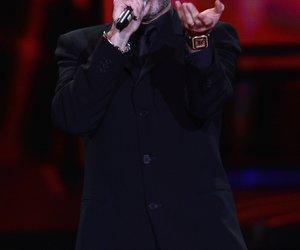 George Michael: Keine Drogen mehr