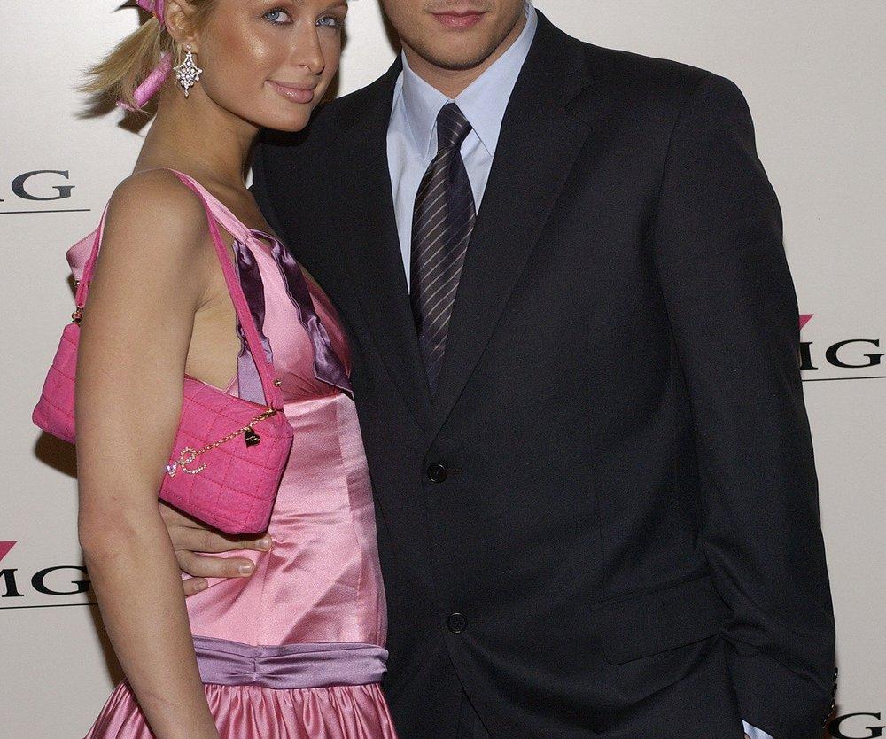 Nick Carter: Paris Hilton war ein Fehler!