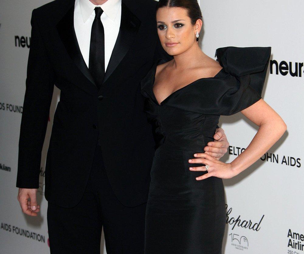 Cory Monteith: So erfuhr Lea Michele von seinem Tod!