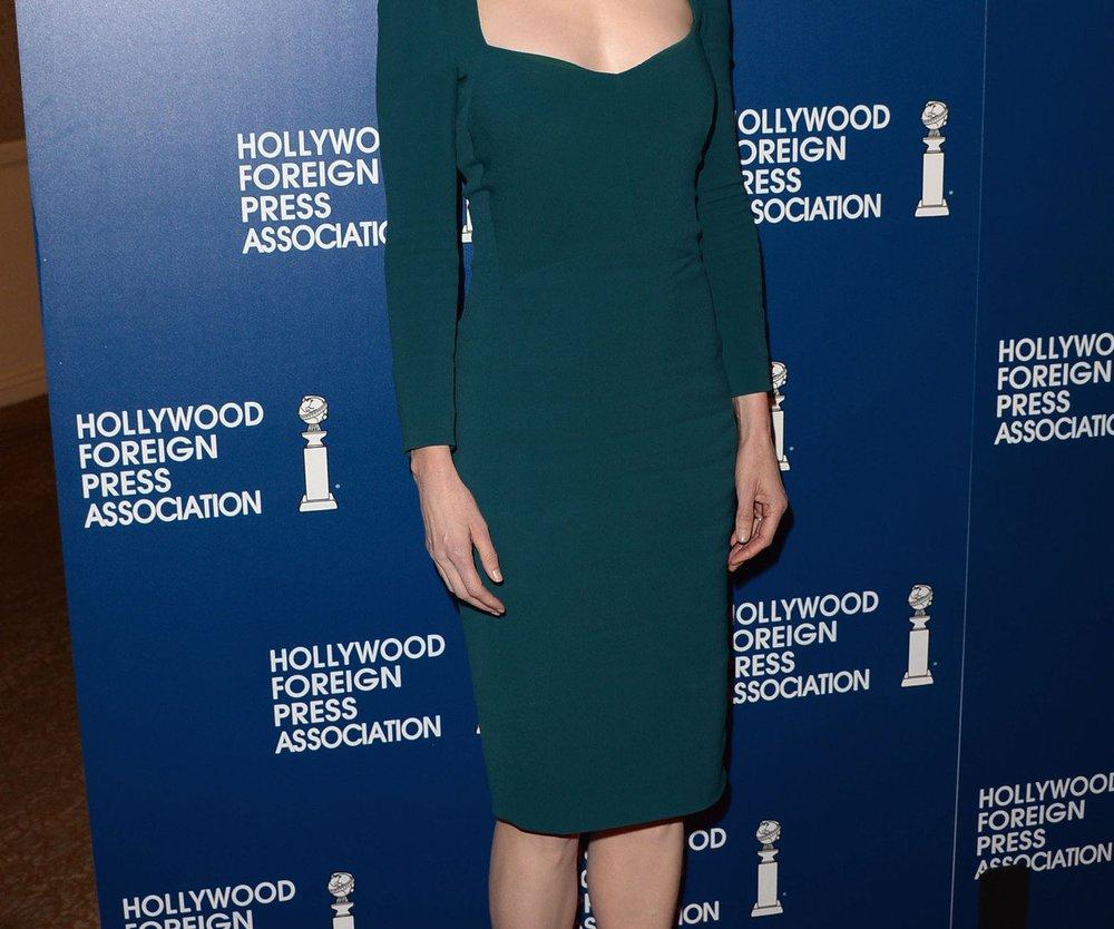 Nicole Kidman: Bekommt sie noch ein Kind?