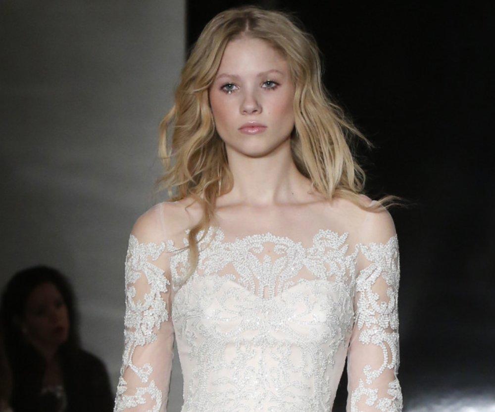 Brautmoden-Trends: Eine Braut für alle Fälle | desired.de