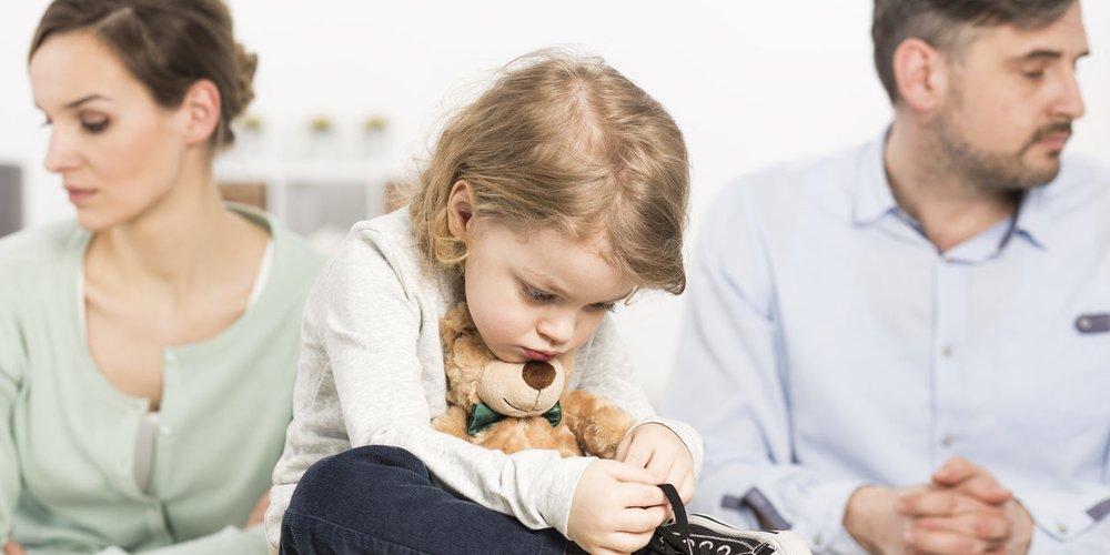 8 Dinge, die Kinder ihren Eltern nie verzeihen