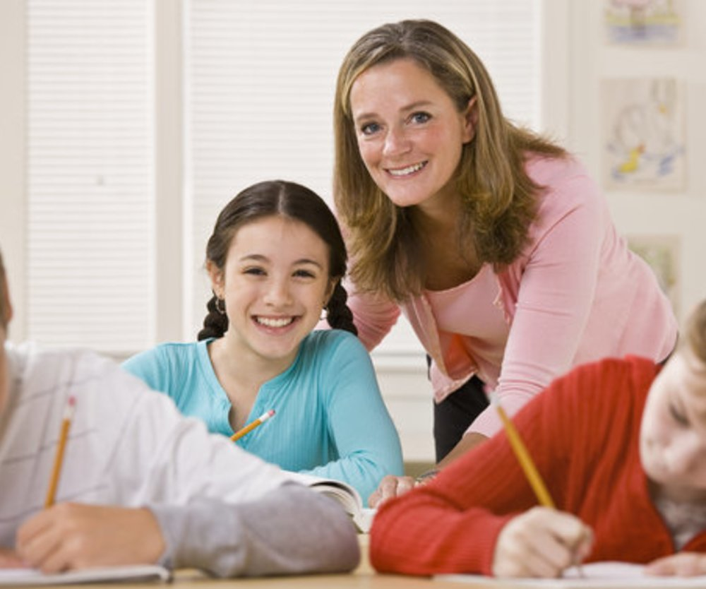 Mumps-Impfung bei Lehrern