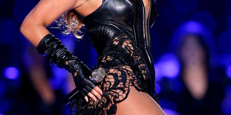 Beyonce blamiert die britische Prinzessin Eugenie