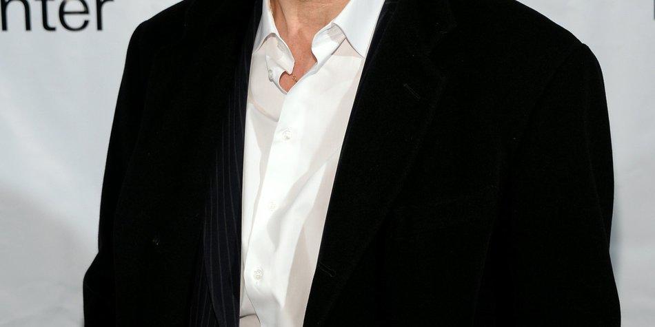 Liam Neeson ist nicht nur auf der Leinwand ein Held
