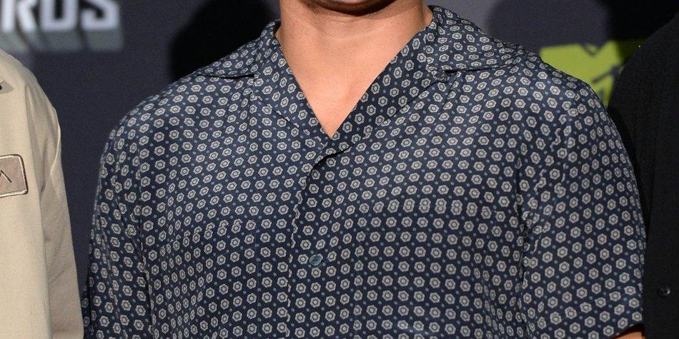 Zac Efron: Mit gebrochener Hand zu den MTV Movie Awards