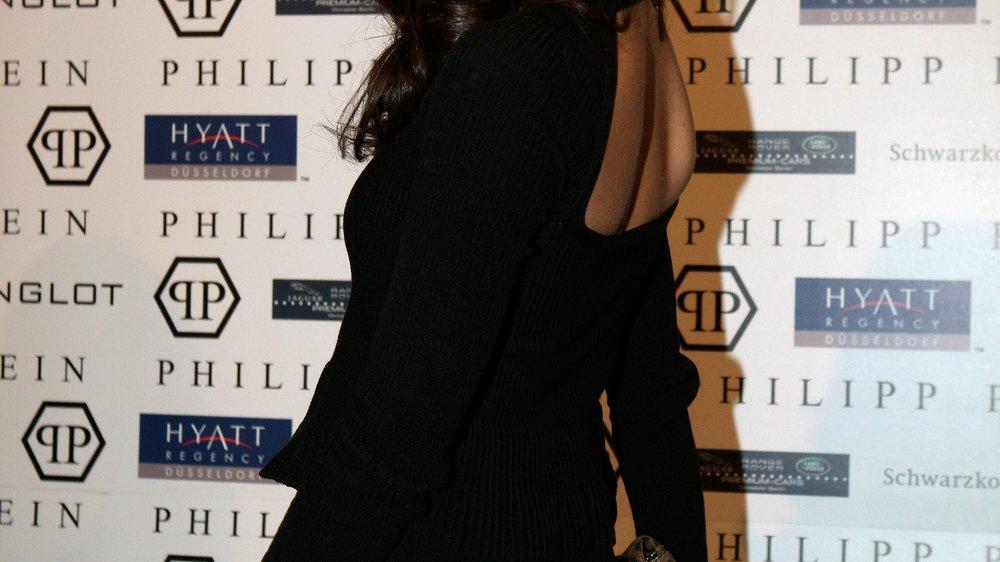 Liliana Matthäus: Hat sie Demi Moore den Mann ausgespannt?