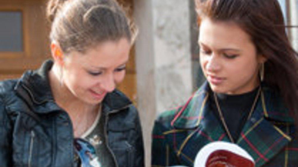 Kann ich Sprachen als dualen Studiengang studieren?
