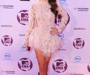 MTV Europe Music Awards 2011 – Die spannendsten Outfits