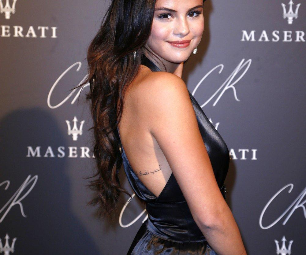 Selena Gomez: Liebesurlaub mit Orlando Bloom?