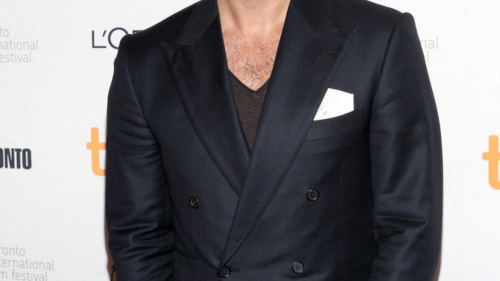 Jude Law wurde von Jounalisten abgehört