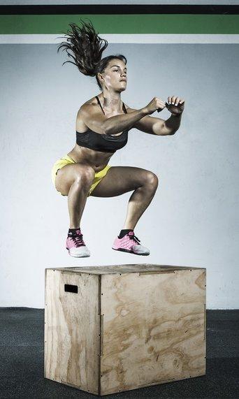 Muskelaufbau_Sportarten Crossfit_iStock_lagunaguiance