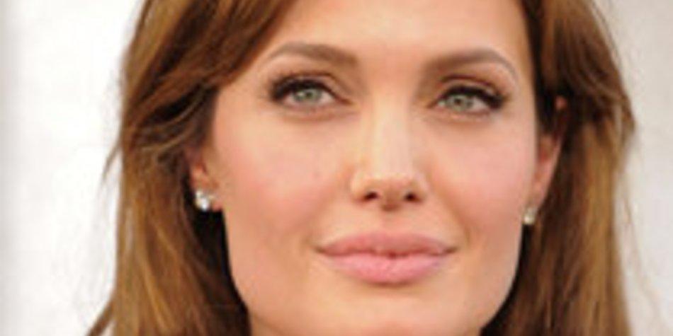 Angelina Jolie wird Marilyn Monroe