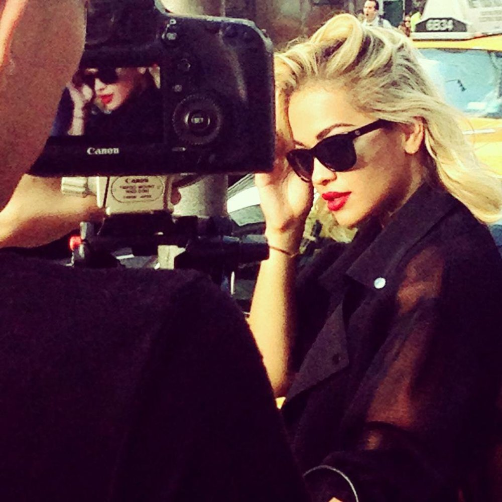 Rita Ora: Hat sie Cara Delevingne den Job weg geschnappt?