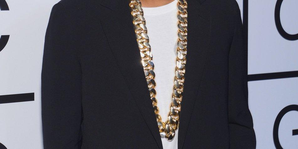 Jay-Z steht massiv in der Kritik seiner Fans