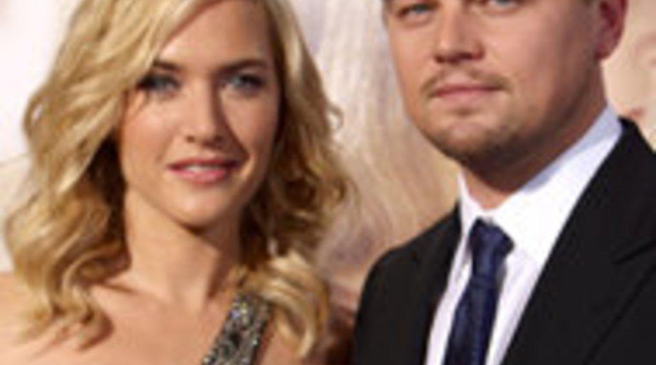 DiCaprio und Winslet sind zurück!