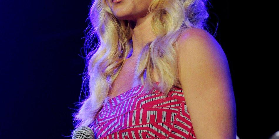 Britney Spears zeigt den neuen Mann an ihrer Seite
