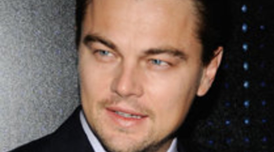 Leonardo DiCaprio verschenkt sein Herz