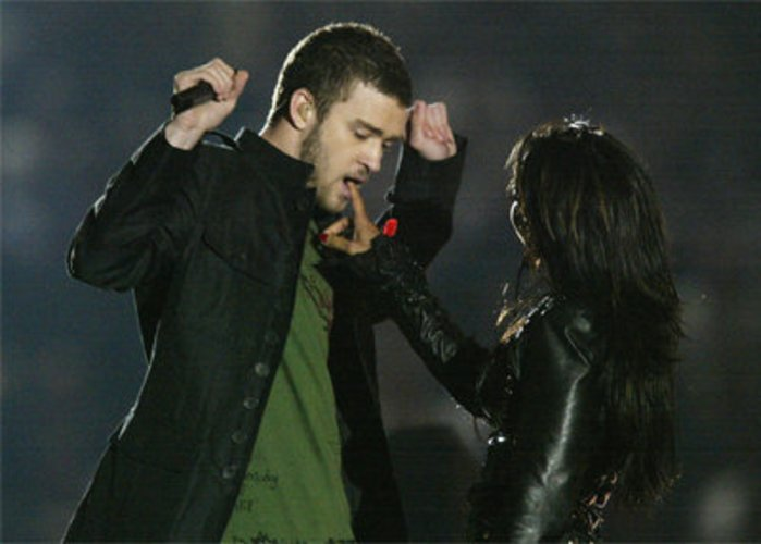Justin Timberlake - Der Southland Tales-Darsteller