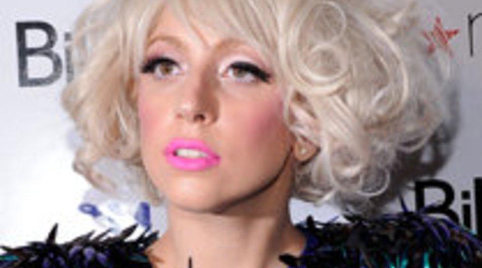 Lady Gagas Vater musste ins Krankenhaus