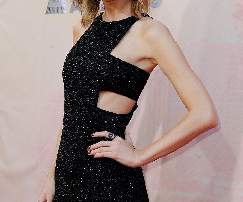 Taylor Swift: Keine Minute ohne Calvin Harris