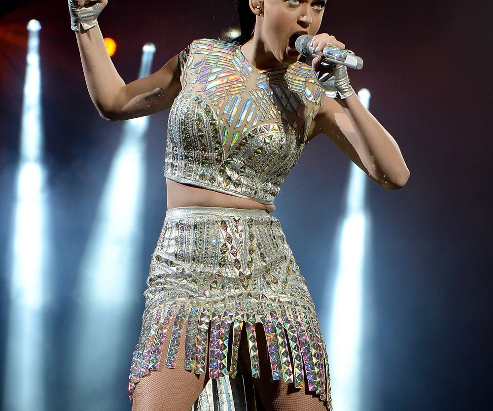 Katy Perry möchte Ehe mit Russell Brand annullieren lassen