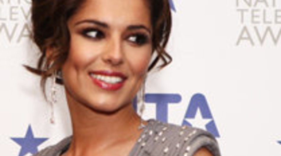Cheryl Cole: Klunker gegen Modering