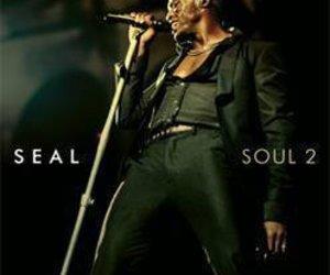 Seal mit neuem Album