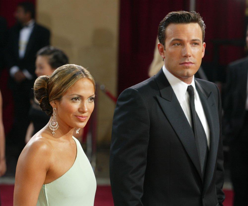 Ben Affleck sucht Trost bei Jennifer Lopez