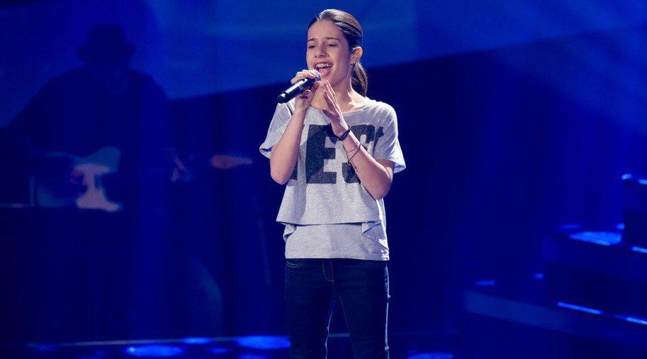 The Voice Kids: Michèle hat gewonnen!
