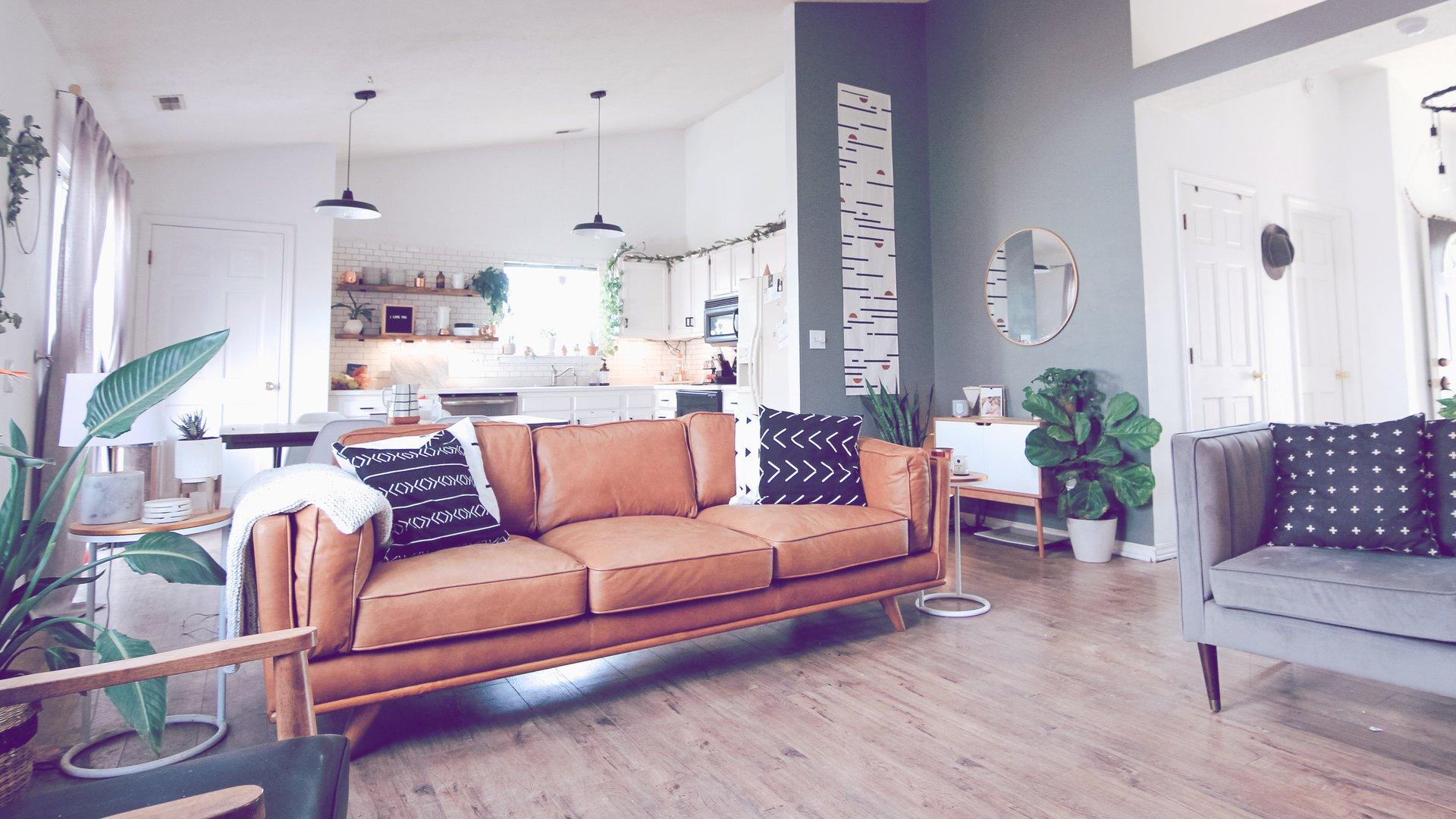 Kleine Wohnung einrichten Diese 21 Tipps sorgen für mehr Platz