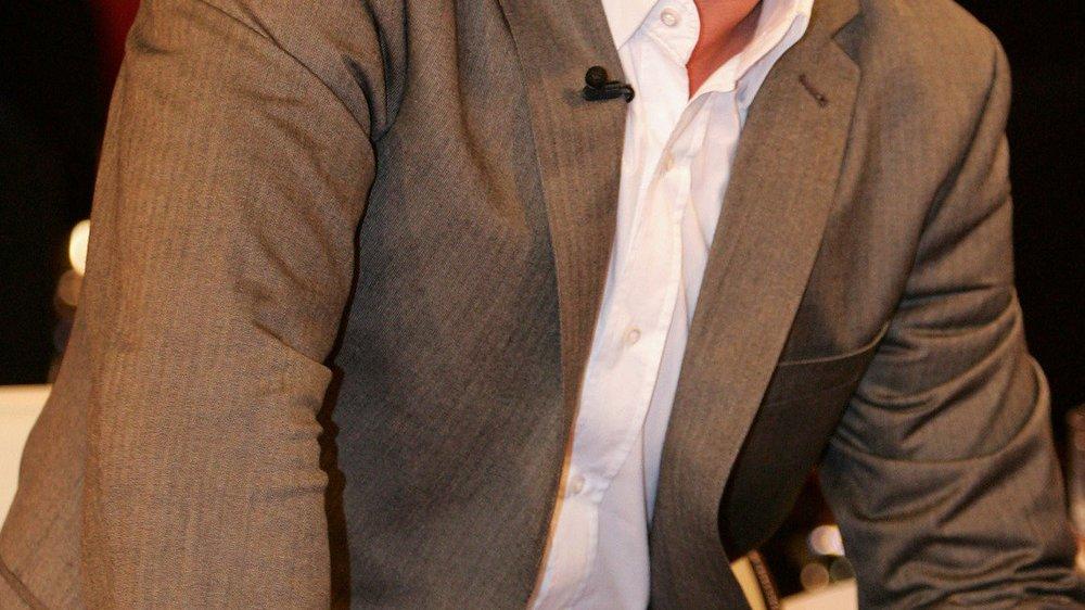 Markus Lanz spricht über die TV-Branche