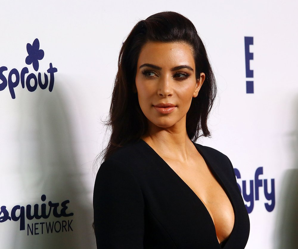 Kim Kardashian: Heiratet sie doch nicht in Paris?
