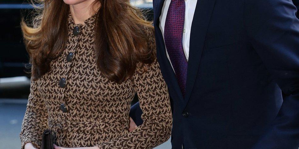 Kate Middleton & Prinz William: Sind sie eher Promis als Royals?