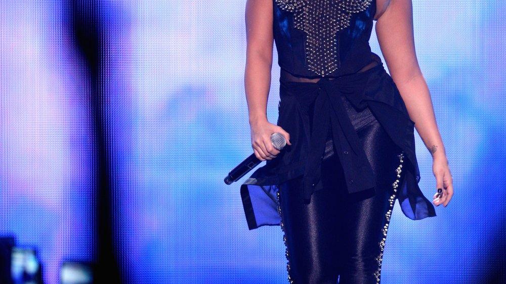 Demi Lovato: Zu pornografisch für Amerika?