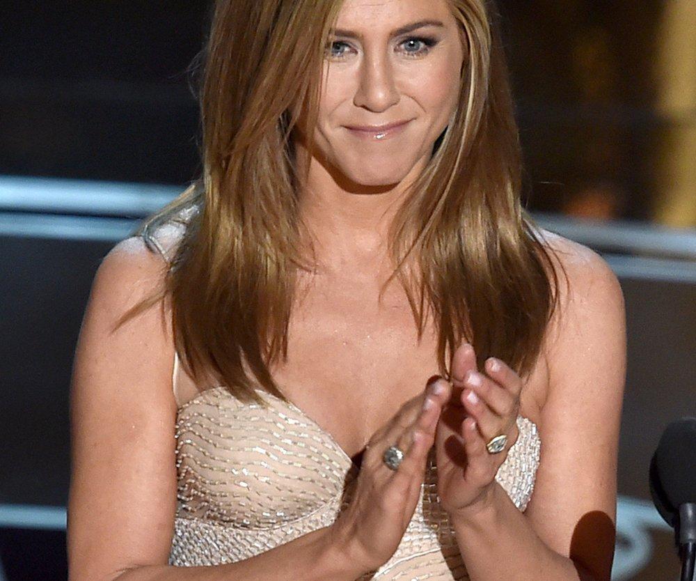 Jennifer Aniston ist bekennender Kardashian-Fan